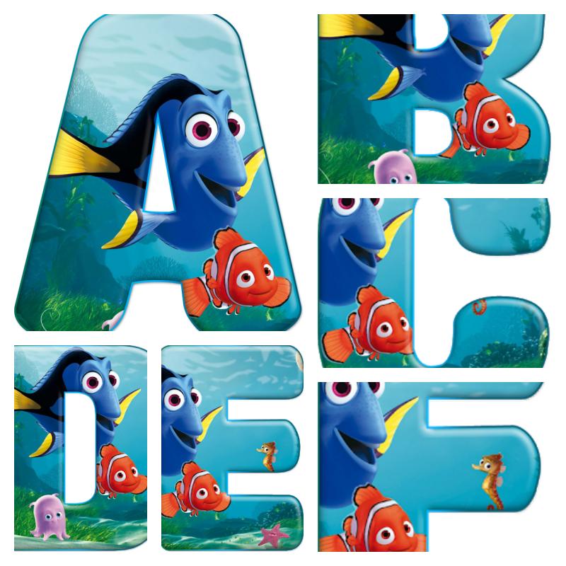 Alfabeto Dory