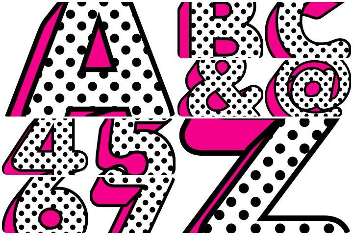 alfabeto personalizado lol