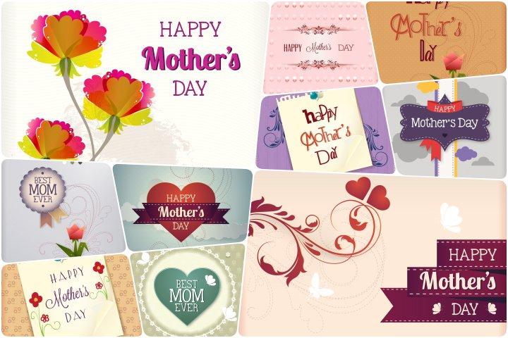 cartões dia das mães para imprimir