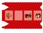 caixa bala chapeuzinho vermelho 1