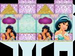 caixa milk jasmine
