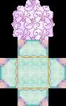papel digital jasmine 2