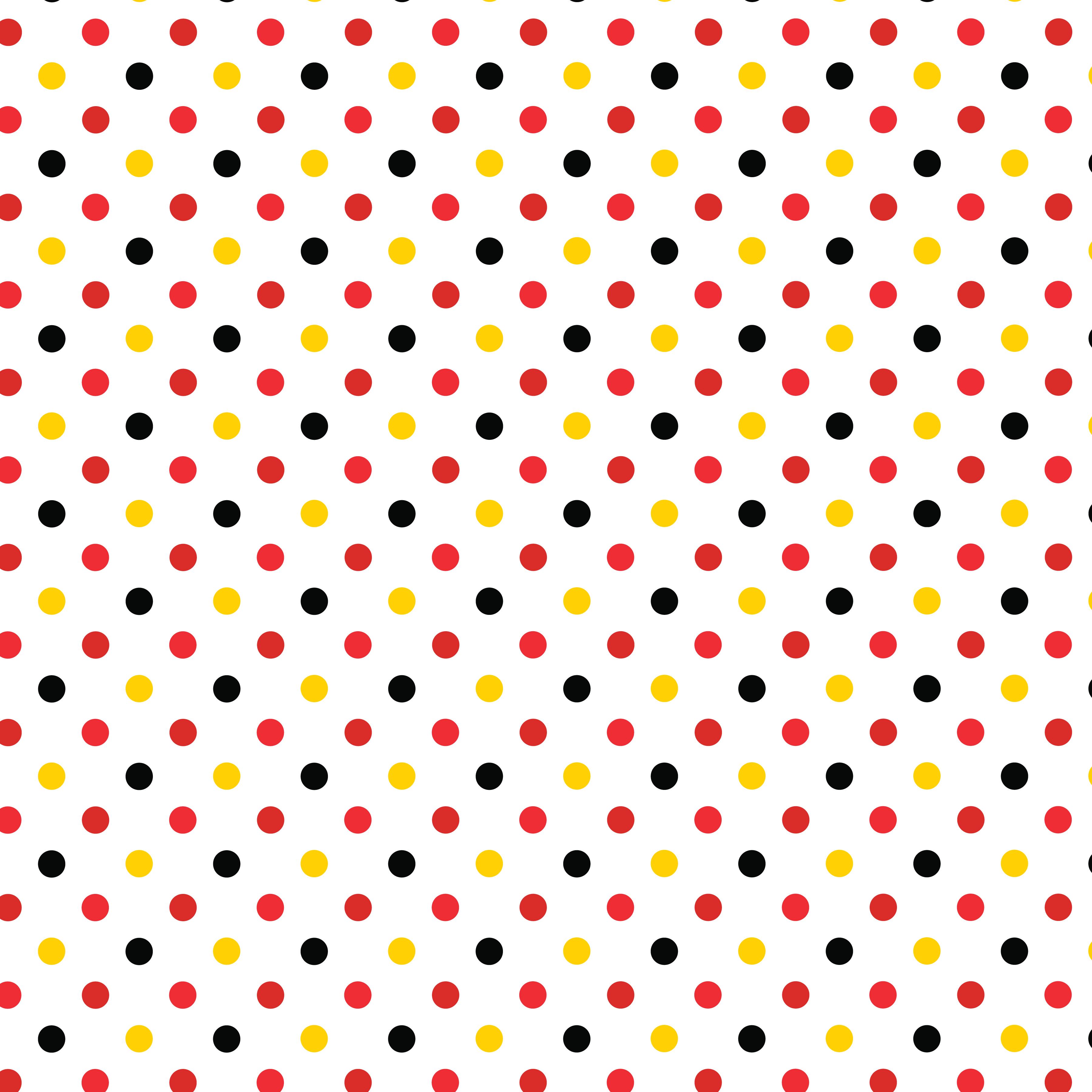 papel digital minnie vermelha 3