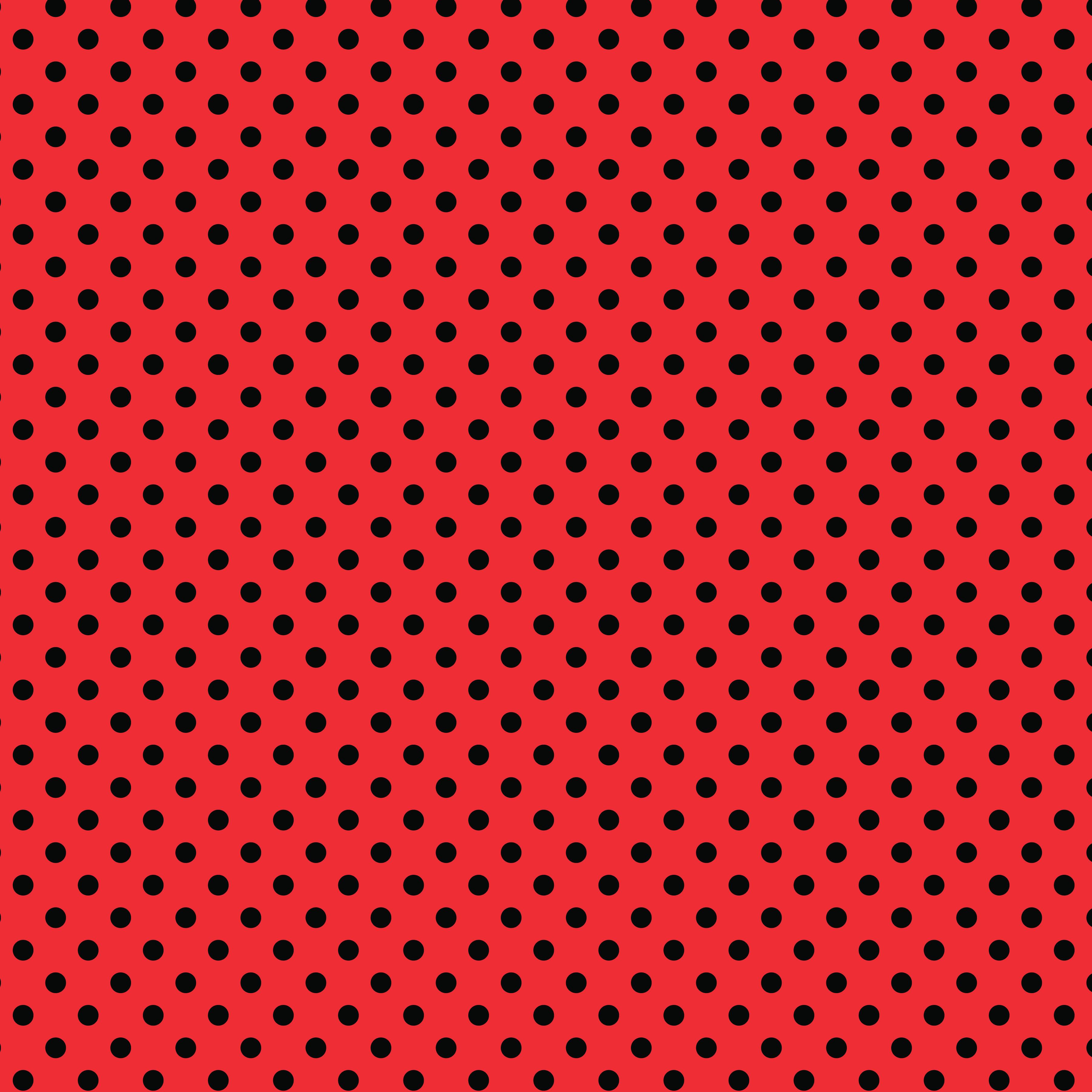 papel digital minnie vermelha 4
