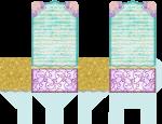 sacola jasmine