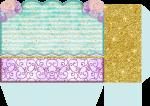sacolinha jasmine