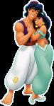 topo de bolo jasmine 7