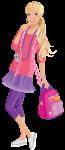 Barbie 23