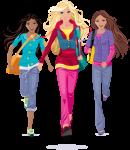 Barbie 24