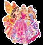 Barbie 25 Bordas