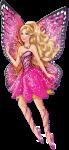 Barbie 45