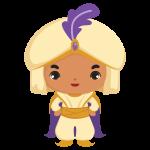 aladdin cute 3
