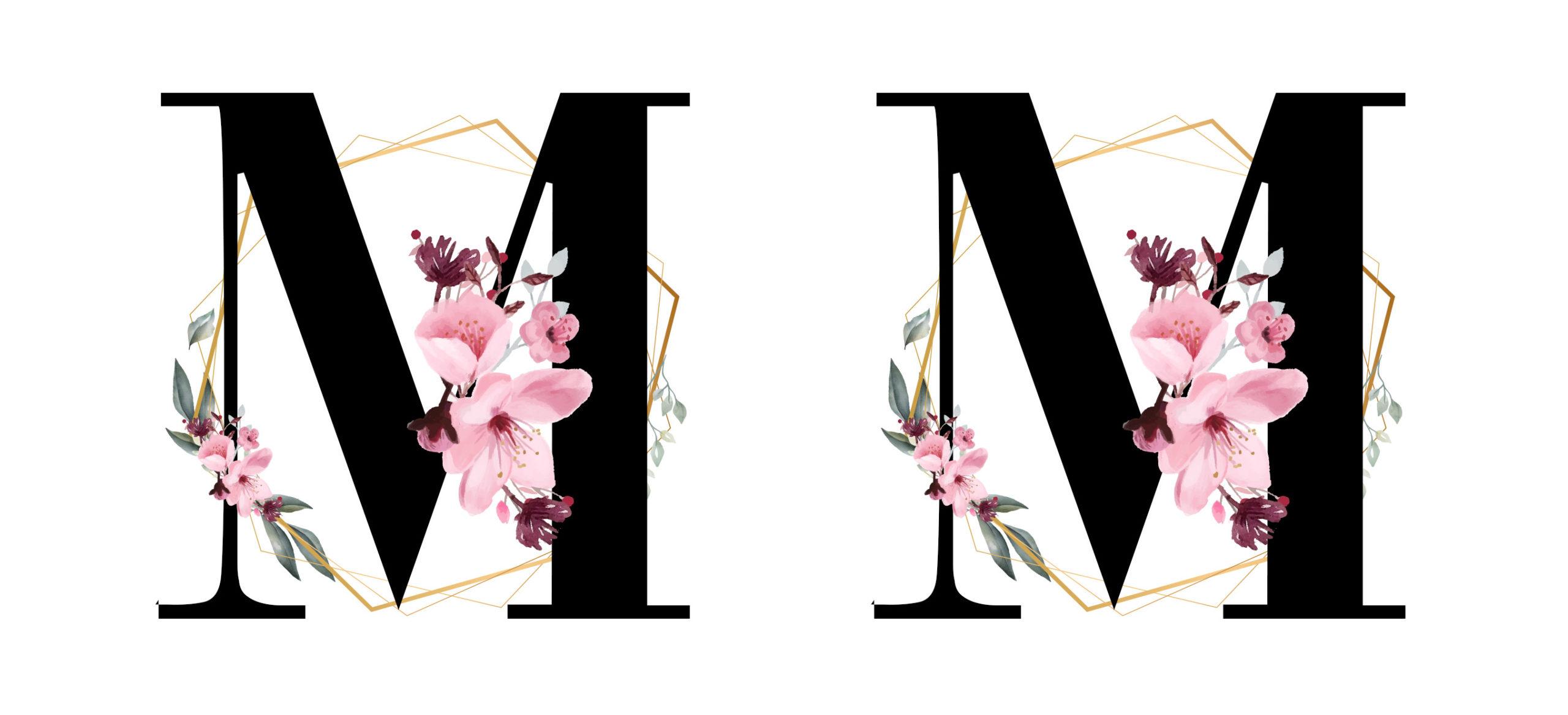alfabeto glamour para imprimir 13