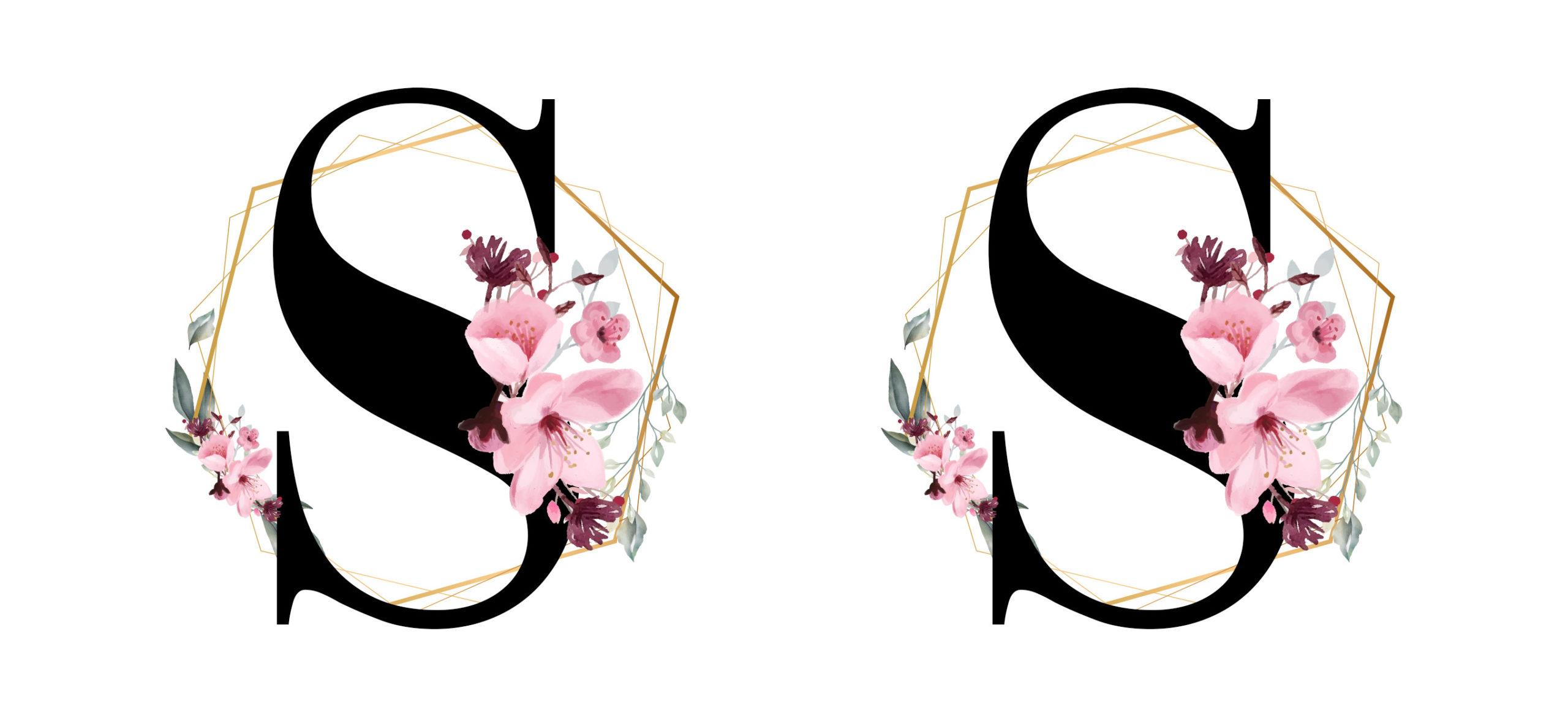 alfabeto glamour para imprimir 19