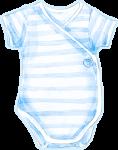 aplique tag cha de bebe azul 1