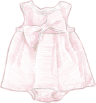 aplique tag cha de bebe rosa 1