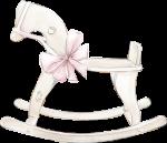 aplique tag cha de bebe rosa 15