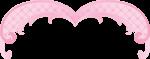 aplique tag cha de bebe rosa 17