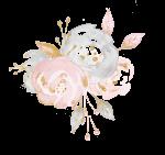 aplique tag cha de bebe rosa 18