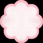 aplique tag cha de bebe rosa 3