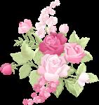 apliques jardim rosa 1