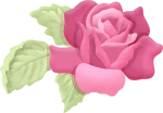 apliques jardim rosa 3