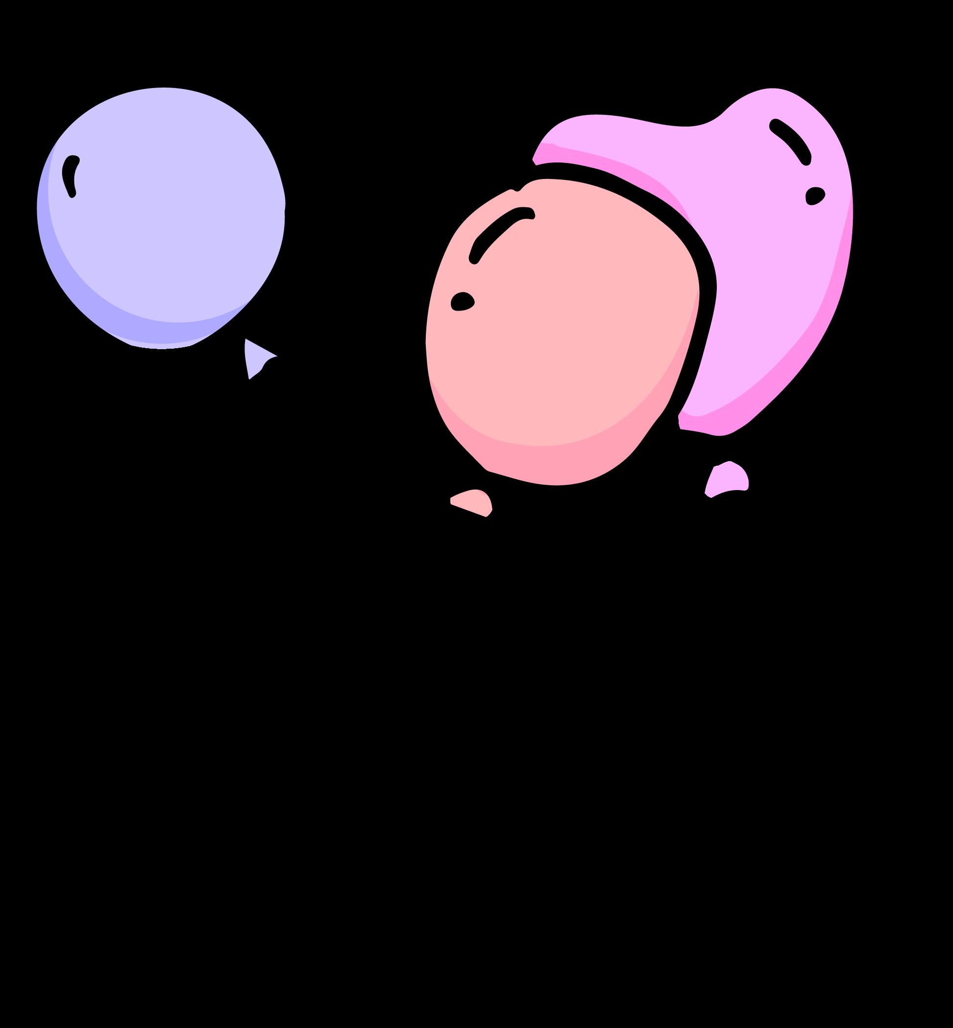baloes 6 1