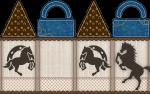 caixa alta cavalos 1