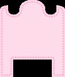 caixa cama casa de bonecas rosa 5