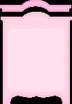 caixa guarda roupa casa de bonecas rosa 3