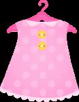 caixa guarda roupa casa de bonecas rosa 6
