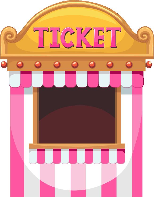 caixa milk bailarina circo rosa 2
