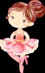 caixa milk bailarina rosa 2