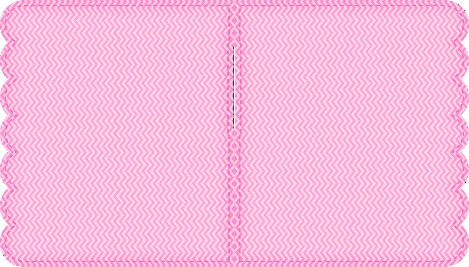 caixa milk casinha casa de bonecas rosa 2