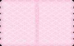 caixa milk casinha casa de bonecas rosa 3
