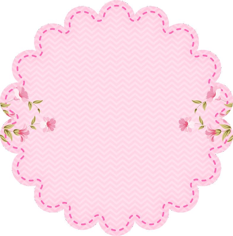 caixa piramide casa de bonecas rosa 2
