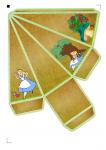 caixa triango alice
