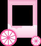 carrinho de pipoca bailarina circo rosa 2