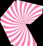 carrinho de pipoca bailarina circo rosa 4