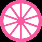 carrinho de pipoca bailarina circo rosa 8