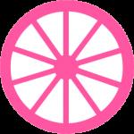 carrinho de pipoca bailarina circo rosa 9