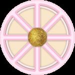 carrinho de pipoca galinha pintadinha rosa 4