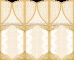 centro de mesa bodas de ouro 1