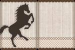 convite abre e fecha cavalos 1