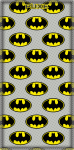 convite batman cute 1