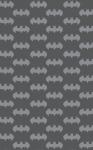 convite batman cute 2