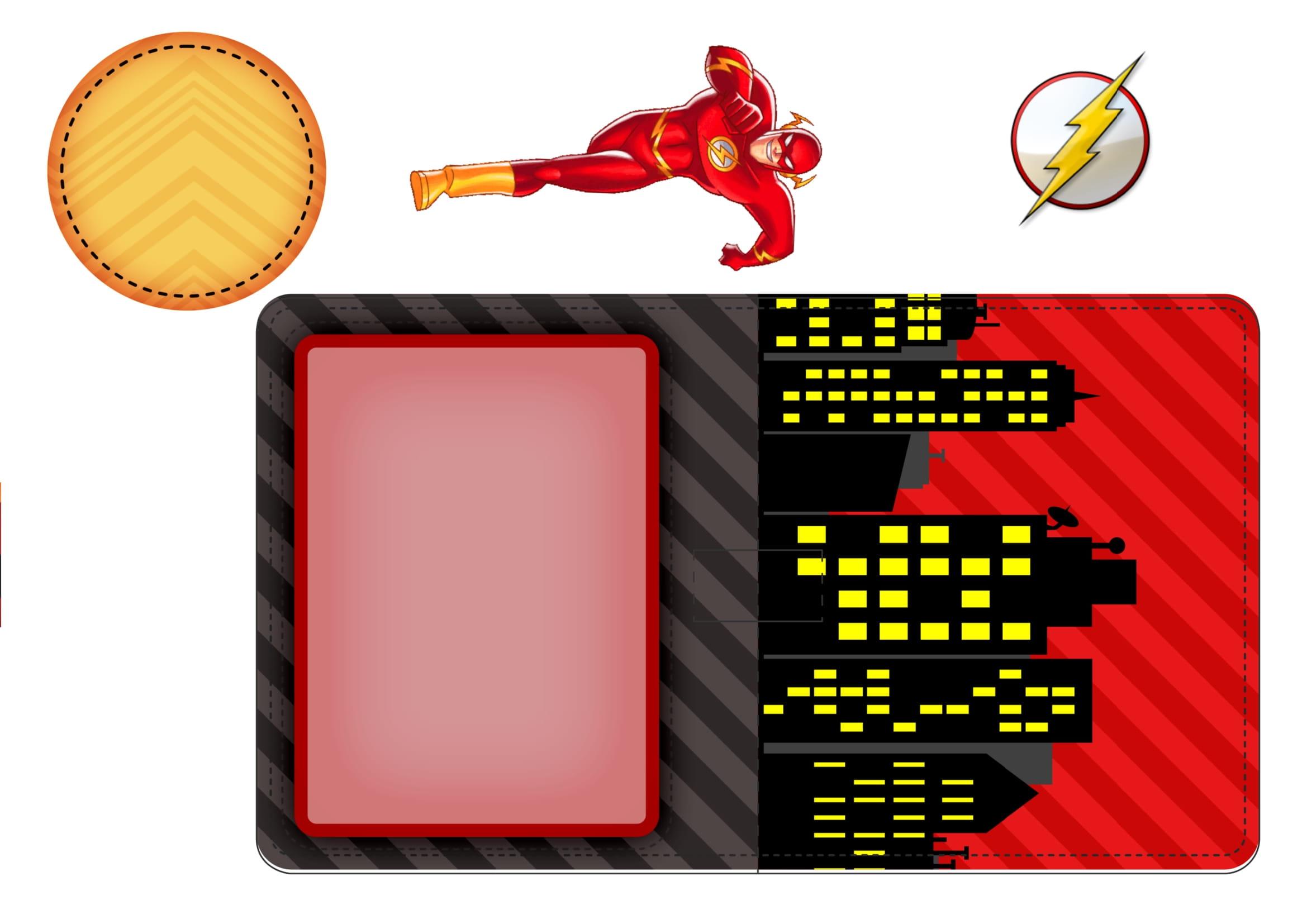 convite flash 2