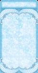 embalagem bisnaguinha cha de bebe azul