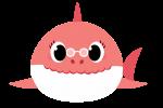 grandma shark rosa 4