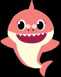 grandma shark rosa 5